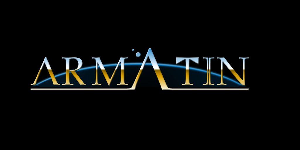 Das bisherige Armatin-Logo